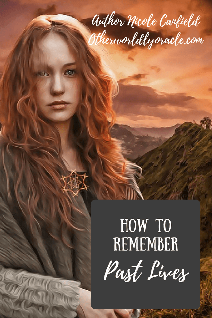 How to remember your past life Regression in past lives