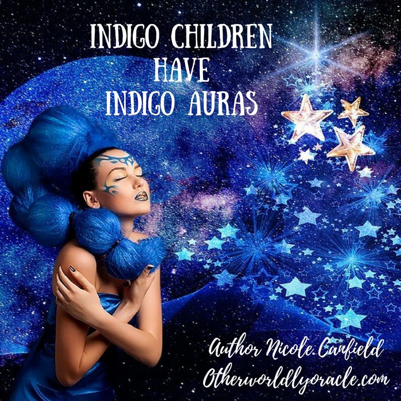 Signs and Characteristics of Starseeds and Indigo Children