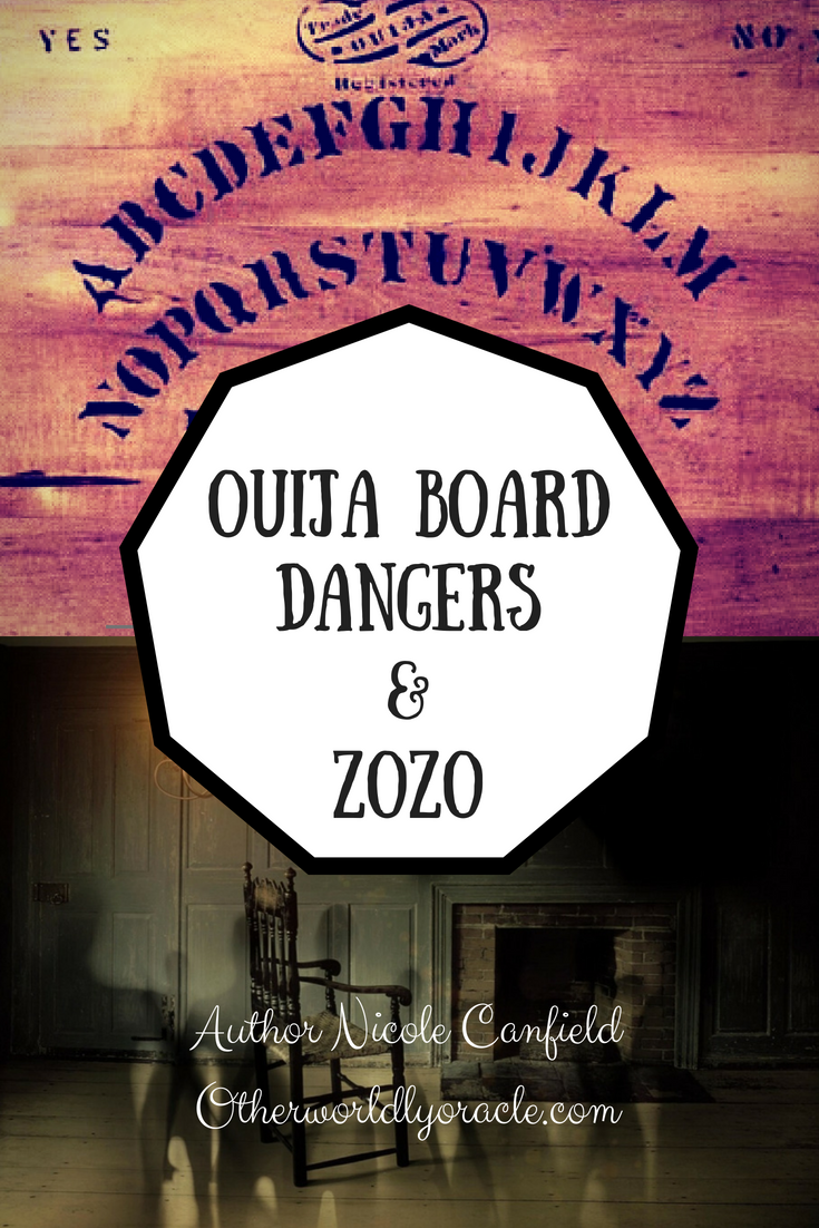 an overview of the supernatural phenomena of ouija boards Psychologist and skeptic richard wiseman's new book, paranormality, delves into the psychology of hauntings, psychics, telepathy and other supposedly inexplicable phenomena.