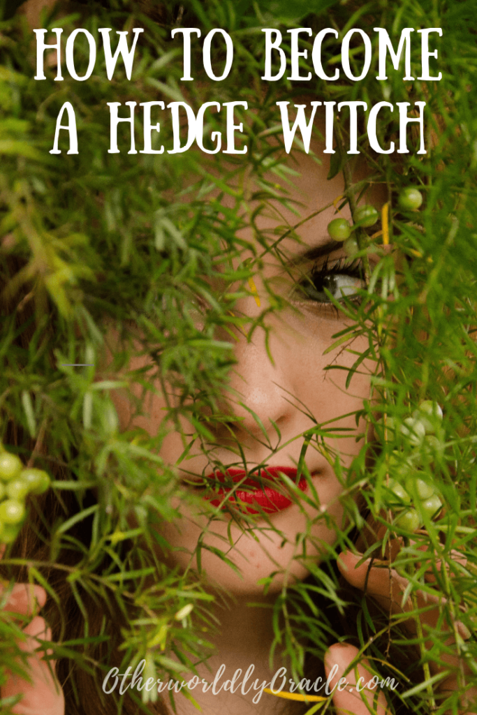 How to Become a HEDGE Witch: 6 Essential Steps