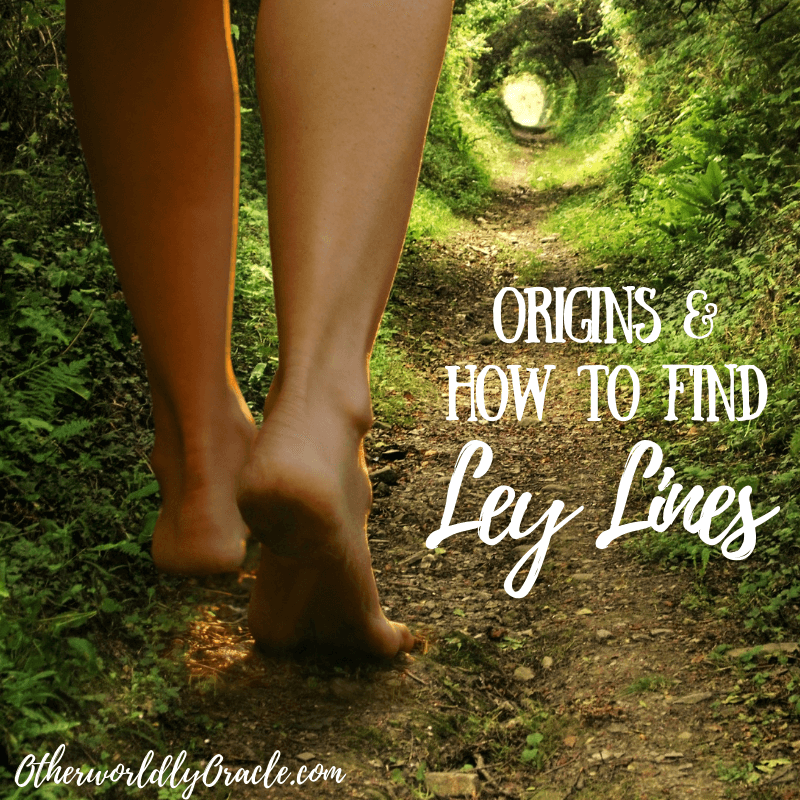 Sacred Sites & Pagan Places: Origins and How to Find Ley