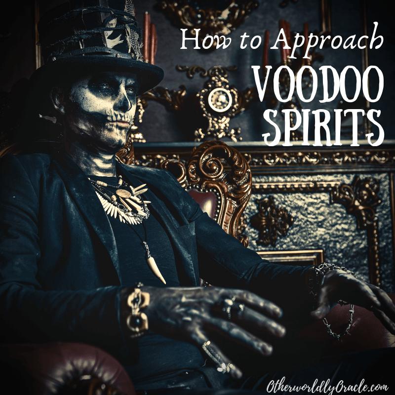 Loa Spirits